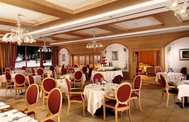 фотографии Carlo Magno Hotel Spa Resort изображение №12