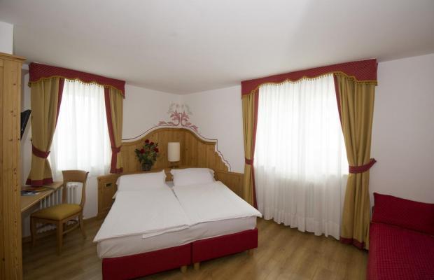 фотографии отеля Sport Hotel Vittoria изображение №3