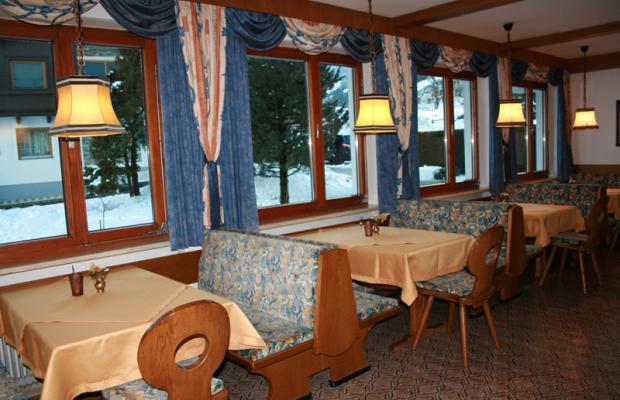 фотографии отеля Gaestehaus Schiestl изображение №11