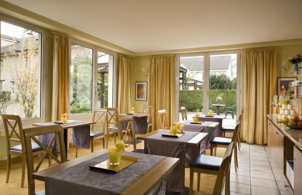фотографии отеля Citadines Geneve Ferney Voltaire изображение №15