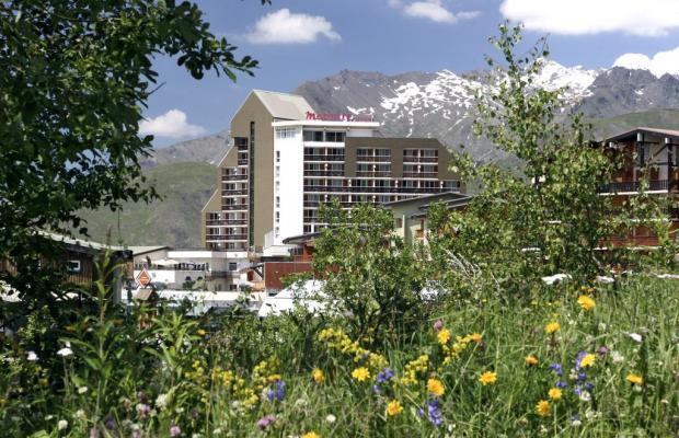 фотографии отеля Mercure Les Deux Alpes 1800 (ex. Frantour Ariane) изображение №3