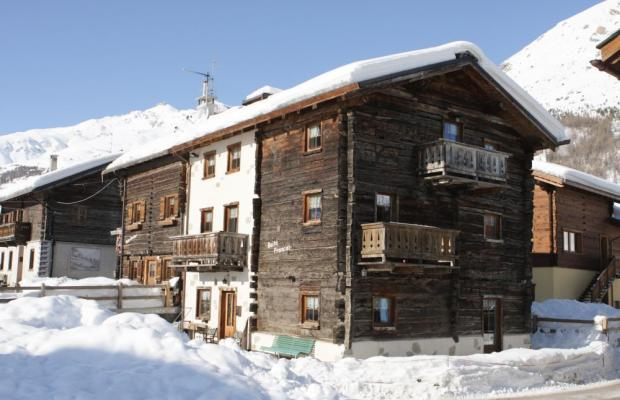фото отеля Baita Francisi изображение №1
