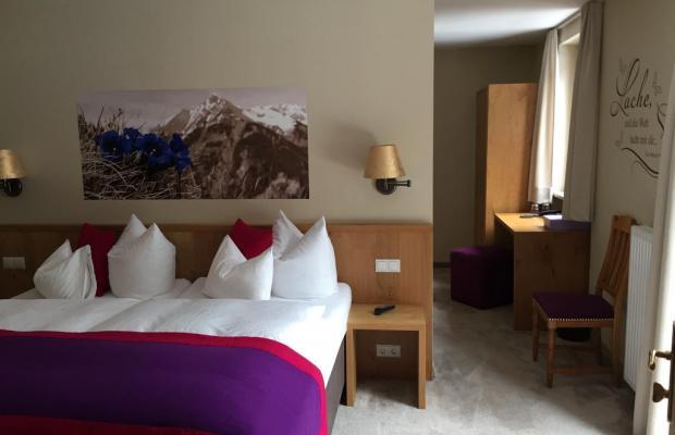фото отеля Hotel Garni Dr. Otto Murr изображение №13