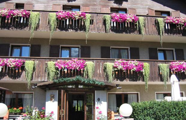 фотографии отеля Hotel Piccolo Mondo изображение №27