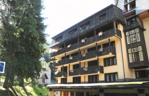 фото R.T.A. Hotel des Alpes 2 изображение №6