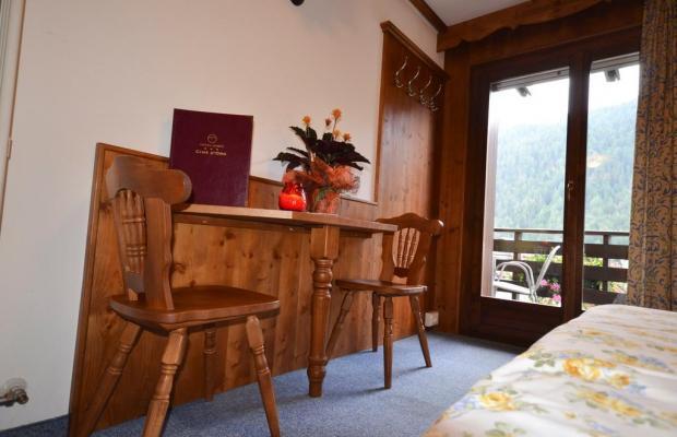 фото Hotel Cime D'Oro изображение №26