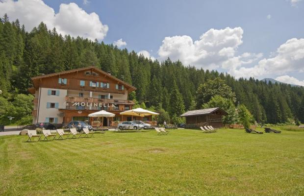 фотографии Hotel La Molinella изображение №24