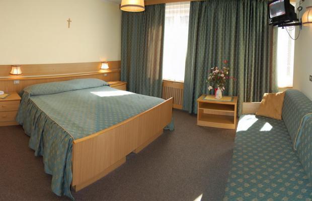 фото Hotel Dolomiti изображение №6