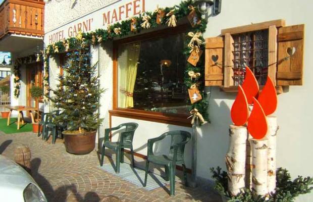 фотографии отеля Нotel Garni Maffei  изображение №3