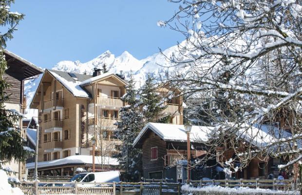 фотографии Alp Hotel изображение №12