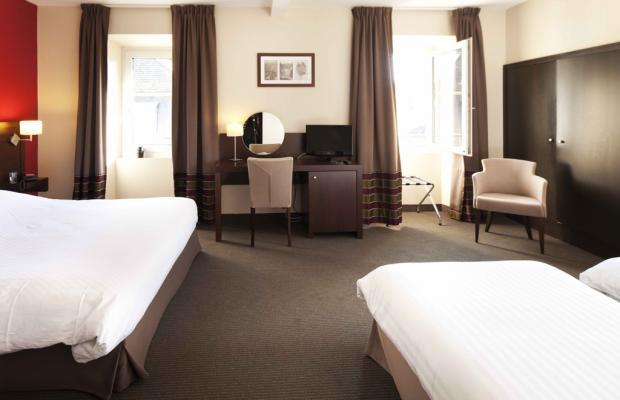 фото отеля Le Grand Hotel du Hohwald by Popinns (ex. Grand Hotel Le Hohwald) изображение №33