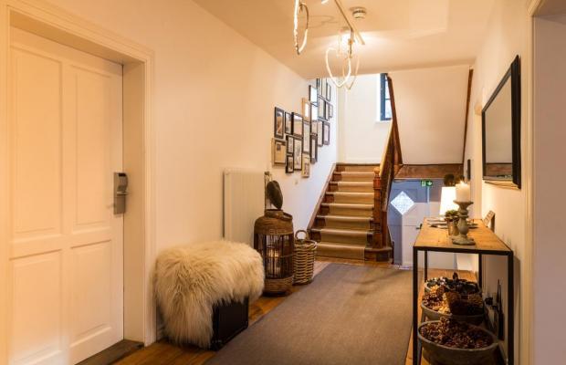 фотографии отеля Raffl's Sweet Little Home (ex. Haus Draxl) изображение №23