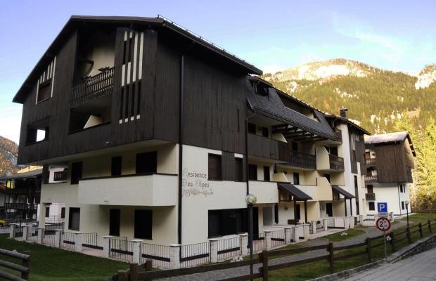 фото отеля Residence Des Alpes изображение №1