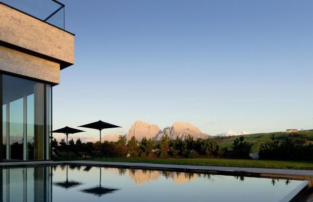фото Alpina Dolomites изображение №42