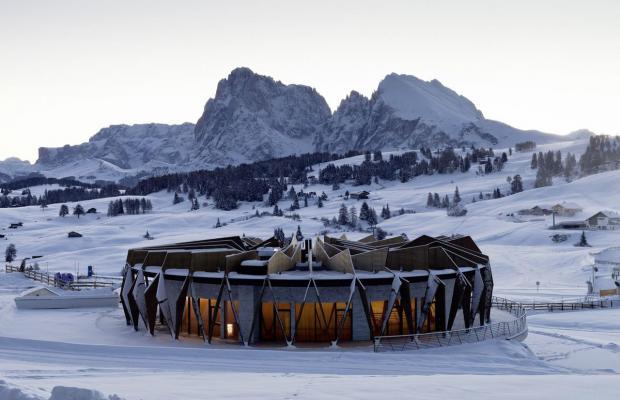 фотографии Alpina Dolomites изображение №36