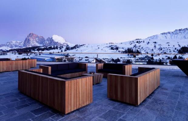 фото отеля Alpina Dolomites изображение №29