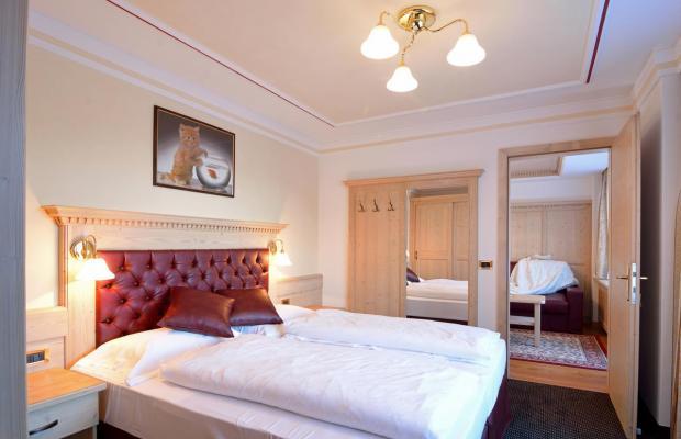 фотографии отеля Residence Isabell изображение №27