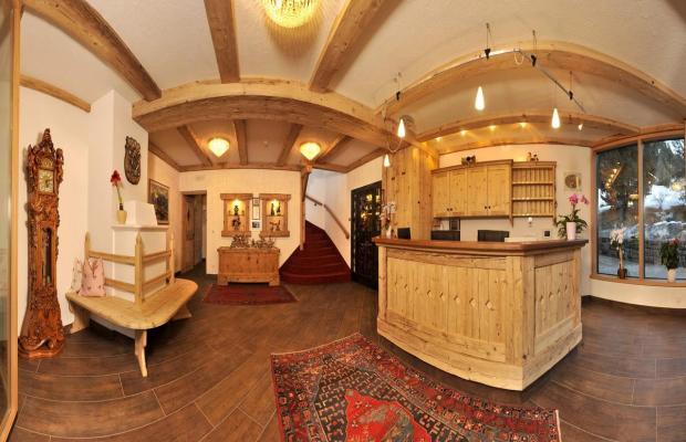 фотографии отеля Christeinerhof изображение №3