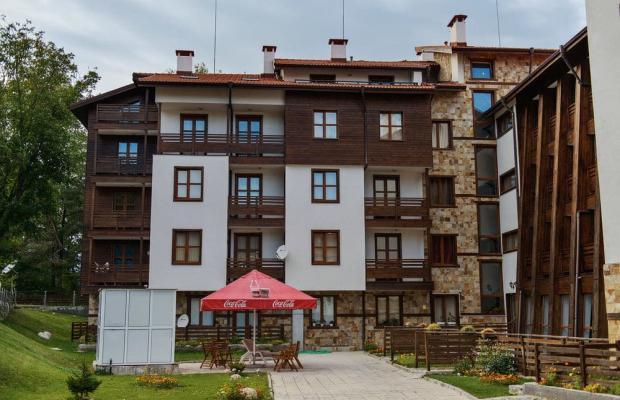 фотографии отеля Mountain View Resort изображение №55