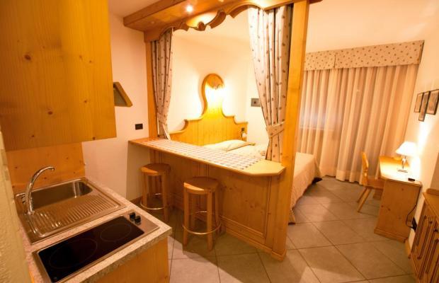 фото отеля La Vallee Blanche изображение №9