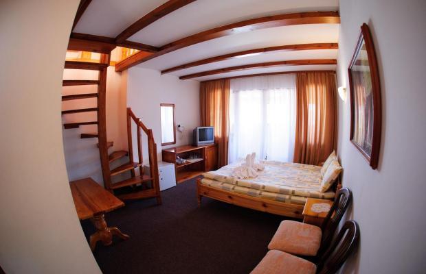 фото отеля Надежда (Nadejda) изображение №25