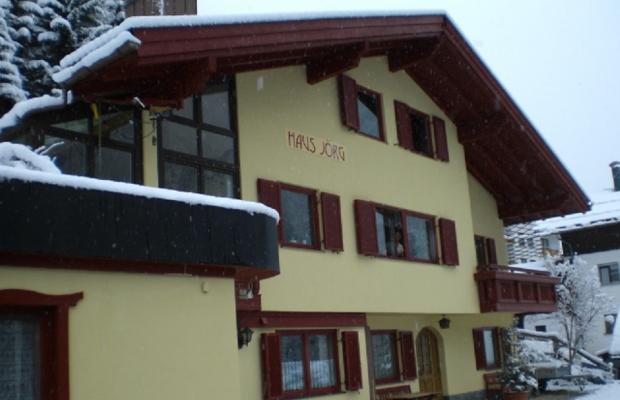 фото отеля Haus Joerg изображение №1