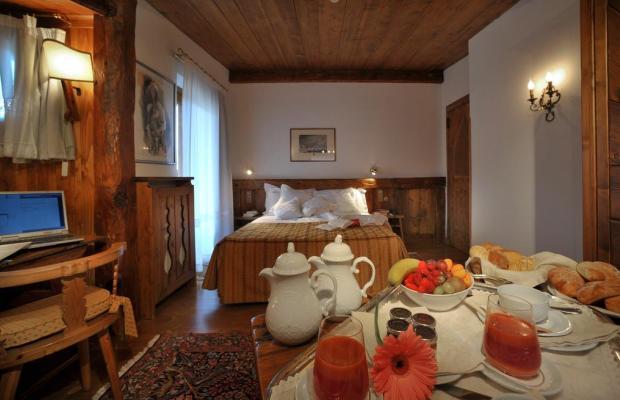 фото Europa Hotel Cortina D'Ampezzo изображение №6