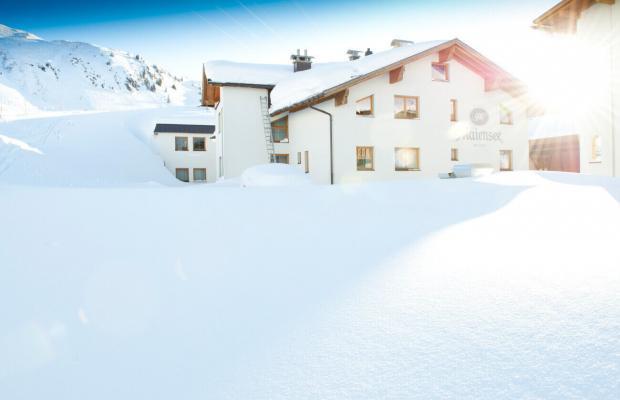 фото отеля Maiensee изображение №41