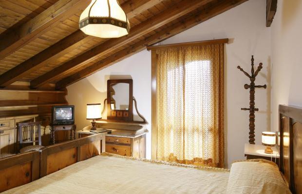 фотографии отеля Hotel Cima Belpra изображение №7
