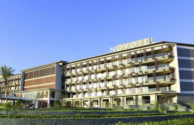 фото отеля Novotel Phu Quoc Resort изображение №53