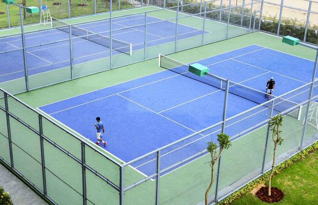 фотографии отеля Novotel Phu Quoc Resort изображение №35