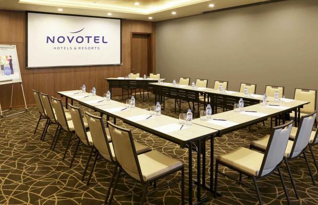 фото отеля Novotel Phu Quoc Resort изображение №33