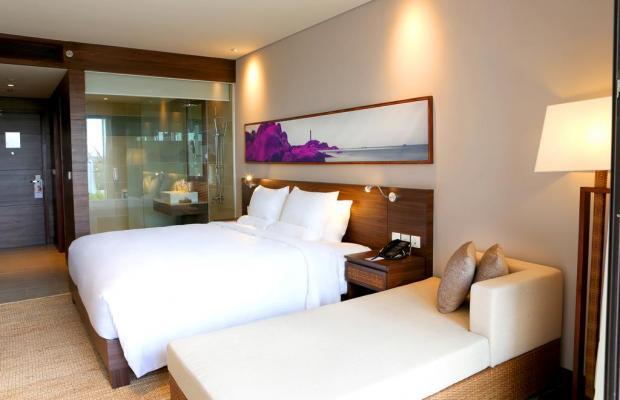 фото отеля Novotel Phu Quoc Resort изображение №25