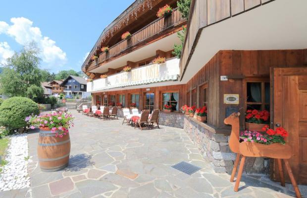 фото Park Hotel Bellacosta изображение №54