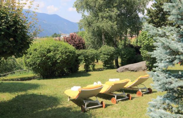 фото Park Hotel Bellacosta изображение №50