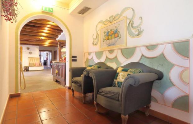 фото отеля Park Hotel Bellacosta изображение №45