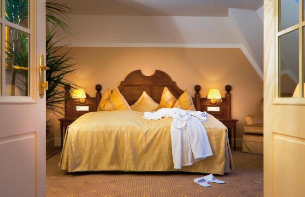 фотографии отеля Hotel & Spa Das Majestic изображение №7