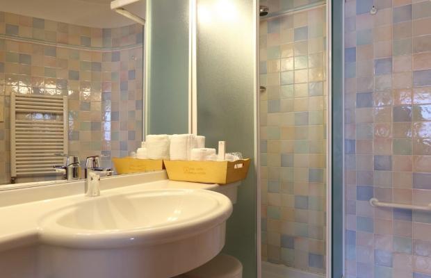 фотографии отеля Park Hotel Bellacosta изображение №19