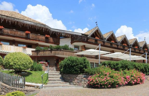 фото Park Hotel Bellacosta изображение №18