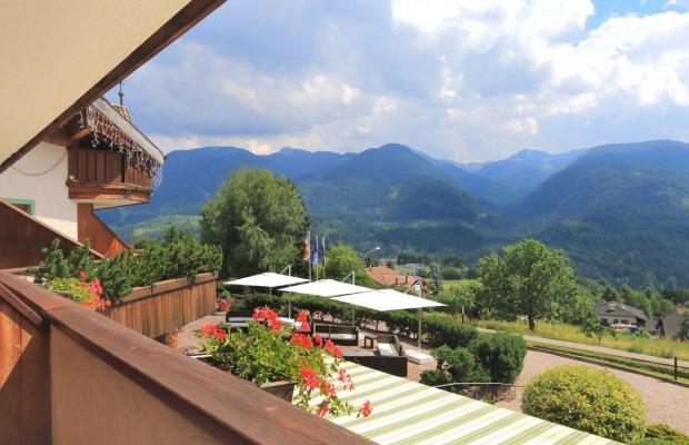 фотографии Park Hotel Bellacosta изображение №16
