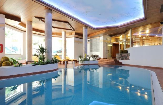 фото Park Hotel Bellacosta изображение №6