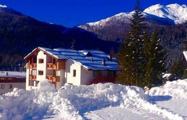фотографии отеля Ski Residence изображение №23