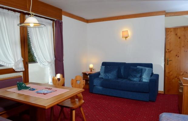 фото отеля Ski Residence изображение №5