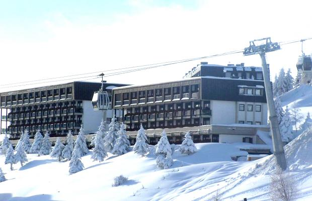 фото отеля Palace Sestriere Resort изображение №1