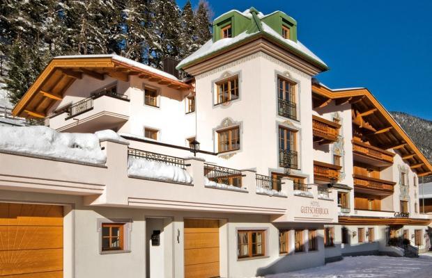 фото отеля Hotel Gletscherblick изображение №1
