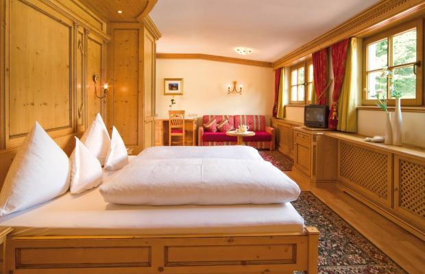 фото Hotel Gletscherblick изображение №42