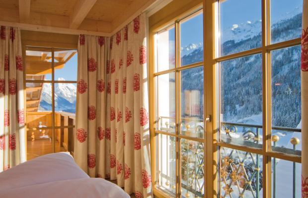 фото Hotel Gletscherblick изображение №30