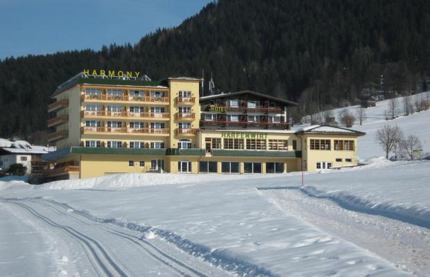 фотографии отеля Harmony Hotel Harfenwirt изображение №15
