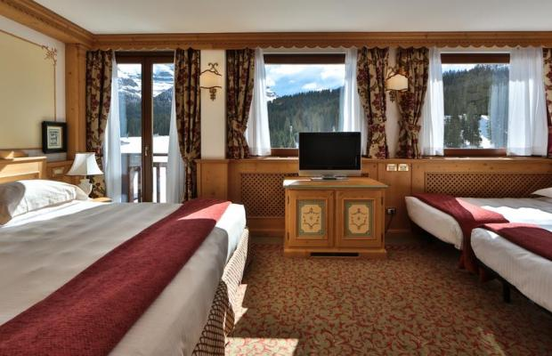 фотографии отеля Golf Hotel изображение №11