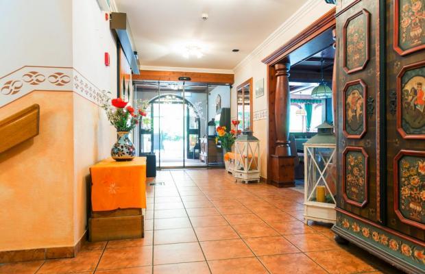 фотографии отеля Hotel Simmerlwirt изображение №11